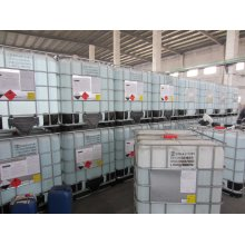 99.8% Acetic Acid Glacial Used in Textile Dyeing Industry