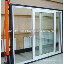 window and door for high building project