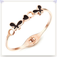 Stainless Steel Jewelry New Design Fashion Bangle (BR342)