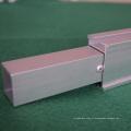 Алюминиевый рельс для экспорта солнечных панелей в Японию