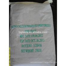 MCPA Monocalcium Phosphate FCC-V Fabricant