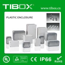 Boîtier en plastique de haute qualité IP66 2016