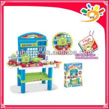Interesting Pretend Kitchen set, Kids Cooking Set For Real Cooking For Pretend Play Kitchen