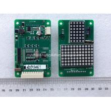 BVD121 Dot Matrix LED Display Board for Elevators