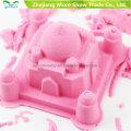 Movimiento mágico moviendo loco paquete de arena de juego 500g -2 kg juguete educativo para niños