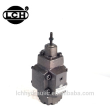 Yuken solenoid controlled relief made in china control valve