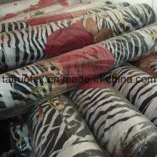 Auf Lager Bettwäsche aus 100% Polyester gebürstetem Stoff