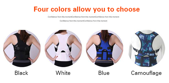 high quality posture corrector