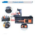Scrap hydraulic compactor baling press machine