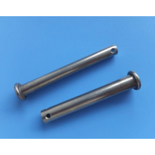 CNC machining Precision brass plug pin