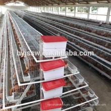 Gaiolas de camada de galinha de boa qualidade para venda na Namíbia