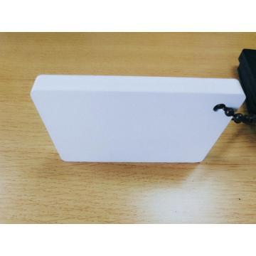 PVC-Schaumstoffplatte Weiß - 1200*2440*1mmThick (Nominal)