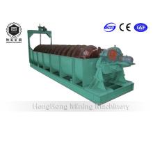High Weir Spiral Classifier pour la machine à laver à sable à séparation d'extraction minière