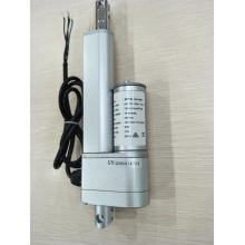 Cheap price12v simple linear actuator with potentiometer