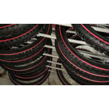 China Supplier of Motorbike and Bicycle Tyre