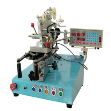 Máquina de bobinado de inductor toroidal de bobina de alambre tipo cinturón
