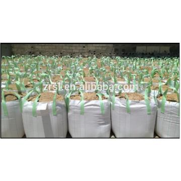 Sacs de sable de 1 tonne avec de haute qualité, sac de sable industriel de 1000kg, sac de cordura de rupture