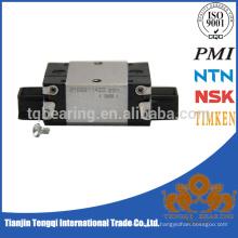 Linear Motion LM Guide Modelo en miniatura SRS