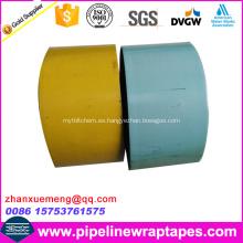 Tubería junta cinta adhesiva para el gasoducto de agua de gasoducto