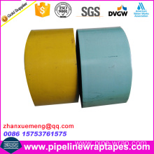 Oil Gas Pipeline Tape for Underground Steel Pipe Wrapping