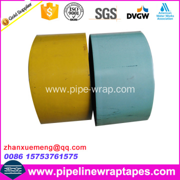 pipe joint wrap tape for water oil gas pipeline