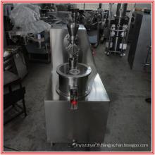 Spheronizer d'extrusion avec la norme de GMP