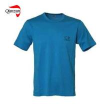 Custom Fashion Printing Cotton T-Shirt (ZJ-6801)