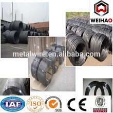 BWG16 black annealed wire