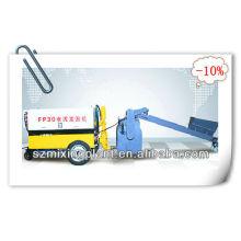 20-30m3 / h Melhor venda misturador de espuma de cimento