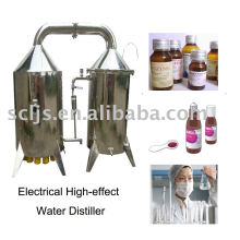 DGJZZ-100 Elektrische High-Effekt-Edelstahl-Wasser-Brenner-Maschine