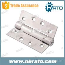 Dobradiça de mola de porta de aço inoxidável RH-105