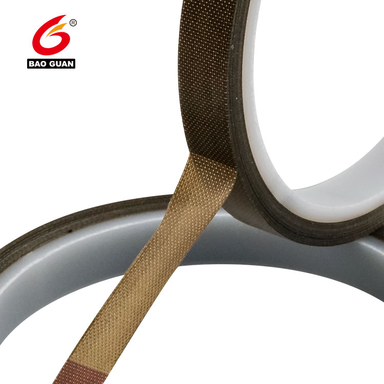 heat resistant tape for Thermoplastic release