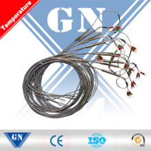 Tiny Armored Thermocouple (CX-WR)