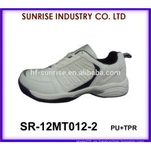 Clase hombre zapato barato deportes zapatos zapatos deporte