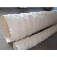 A variety of telescopic dust bag