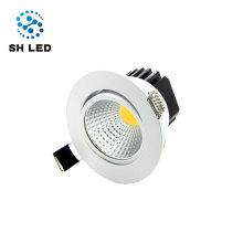 водонепроницаемый dmx rgb цветной 5W светодиодный прожектор