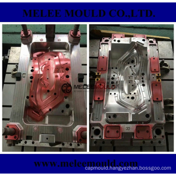 Melee Plastic Auto Protector Front Bumper Tooling