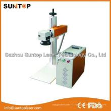 Machine de marquage au laser à la fine pointe de la qualité en Chine / Machine de marquage au laser Chine