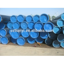 Hot Quality Low Carbon API 5L GR.B Welding Steel Pipe