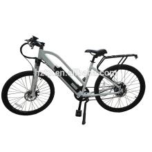 2018 New high quality 250W 350W 500W 700C fast urban e bike electric city bike for lady