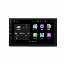 KD-7095 Android 8.1 universal car dvd