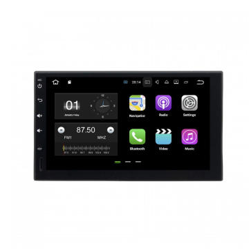 KD-7095 Android 8.1 dvd de voiture universel