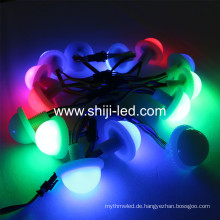 RGB Fahrgeschäfte 35mm 6 Pixel LED-Pixel Punkt Punktlicht