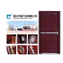 Well-Welcomed Fire Rated Door/Wooden Fire Door
