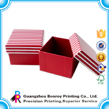 Alibaba reliable supplier cheap storage box for watch wholesale