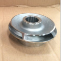 Soem-Stahl-Casting-Teile mit CNC-Bearbeitung