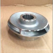 Peças de fundição de aço OEM com usinagem CNC