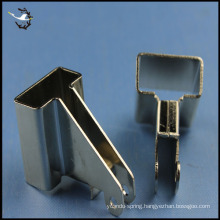 Custom steel blanks for stamping