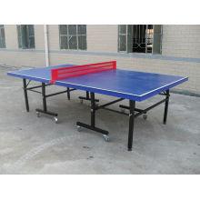 Tabla al aire libre del tenis de tabla (W-2123)