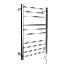 Canada Hot design Stainless steel Towel heater with timer in polishing